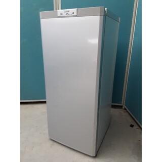 三菱 - 三菱 ノンフロン冷凍庫 121Lフリーザー MF-U12Y