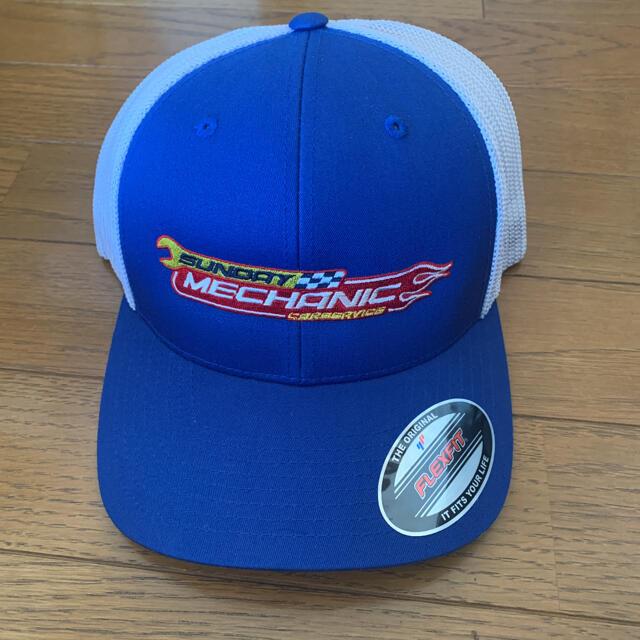 Supreme(シュプリーム)のcarservice キャップ メンズの帽子(キャップ)の商品写真