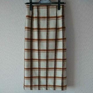 オペークドットクリップ(OPAQUE.CLIP)のロングスカート(ロングスカート)