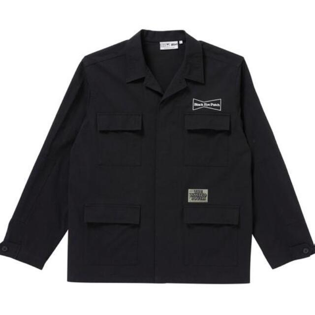 BlackEyePatch Wasted Youth jacket ジャケット メンズのジャケット/アウター(その他)の商品写真