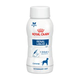 ロイヤルカナン犬用腎臓サポートリキッド200mlx9本