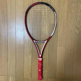 ブリヂストン(BRIDGESTONE)のBRIDGESTONE 硬式テニスラケット(ラケット)