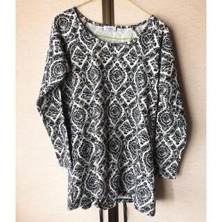 アナップラティーナ(ANAP Latina)のロングTシャツ(Tシャツ(長袖/七分))