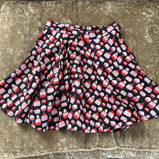 ケイトスペードニューヨーク(kate spade new york)のみーすけさま!専用!ケイトスペード 150スカート  子供 女の子(スカート)