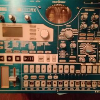 shin様専KORG  EMX-1  ELECTRIBE MX  動作良好です。(音源モジュール)