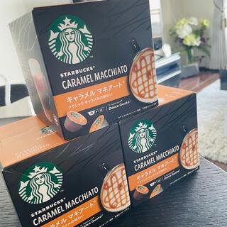 Starbucks Coffee - ドルチェグスト スターバックス 専用カプセル