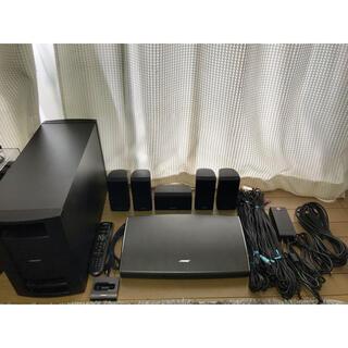 BOSE - 高音質 最新 バージョンアップ済み BOSE V35 ホームシアター
