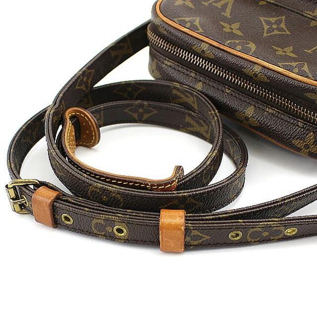 LOUIS VUITTON(ルイヴィトン)のルイヴィトン ポルト・バルール・カルト・クレディ M61823【53478】 メンズのファッション小物(長財布)の商品写真