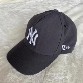 NEW ERA - ニューエラ キャップ ニューヨークヤンキース グレー