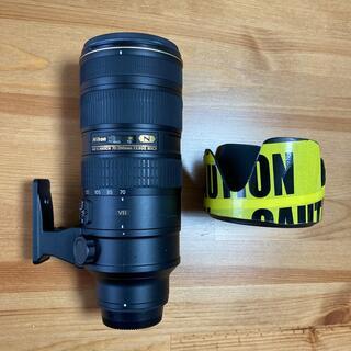 Nikon - 【中古】AF-S NIKKOR 70-200mm f/2.8G ED VR Ⅱ