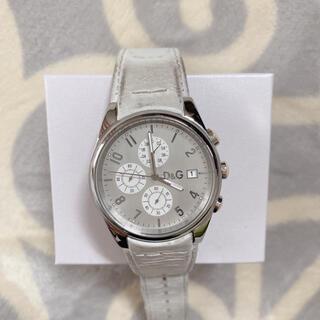 ドルチェアンドガッバーナ(DOLCE&GABBANA)のドルガバ 腕時計(腕時計(アナログ))