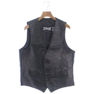 schott - SCHOTT カジュアルシャツ メンズ