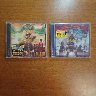 Fictional World 蝶々P feat.初音ミク(ボーカロイド)