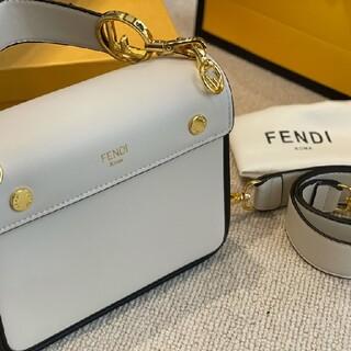 FENDI - 美品 Fendi ショルダーバッグ