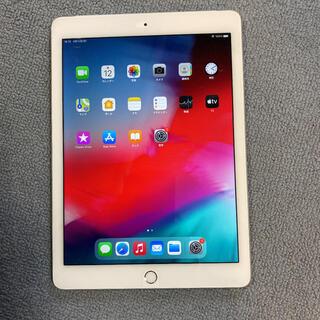 Apple - iPad Air2 docomo 16G