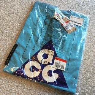 ナイキ(NIKE)のNIKE ACG GIANT LOGO TEE(Tシャツ/カットソー(半袖/袖なし))
