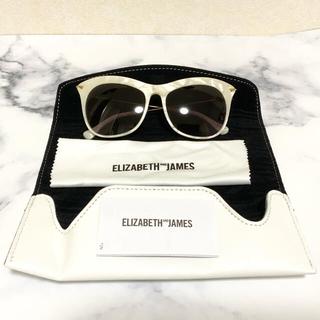バーニーズニューヨーク(BARNEYS NEW YORK)の未使用  ELIZABETH AND JAMES Fairfax サングラス(サングラス/メガネ)