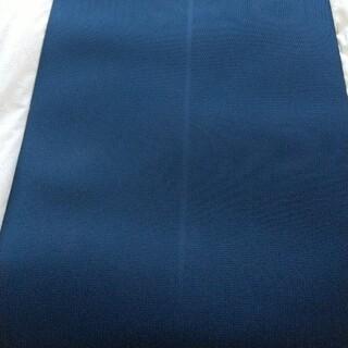 アンリべべ エコロジカルヨガマット5mmロイヤルブルー×モスグリーンリバーシブル(ヨガ)