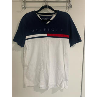 TOMMY HILFIGER - トミー 半袖 Tシャツ