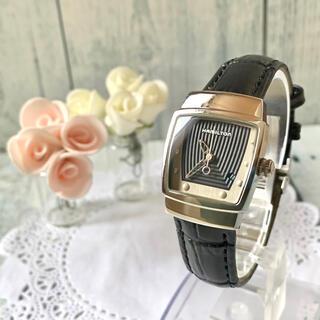 ハミルトン(Hamilton)の【動作OK】 HAMILTON ハミルトン 腕時計 エベレスト 6329(腕時計)