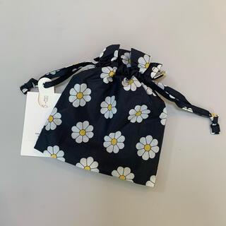 EDIT.FOR LULU - baggu daisy 巾着