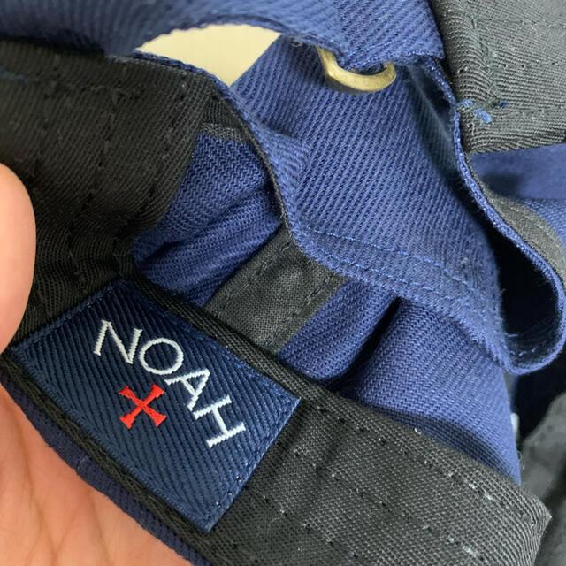 Supreme(シュプリーム)のNOAH ベースボールキャップ メンズの帽子(キャップ)の商品写真