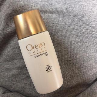 オレゾ(Orezo)のぬこ様専用オレゾ 日焼け止め(日焼け止め/サンオイル)