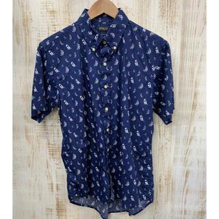 POLO RALPH LAUREN - POLO RALPH LAUREN ポロ ラルフローレン 半袖シャツ Yシャツ