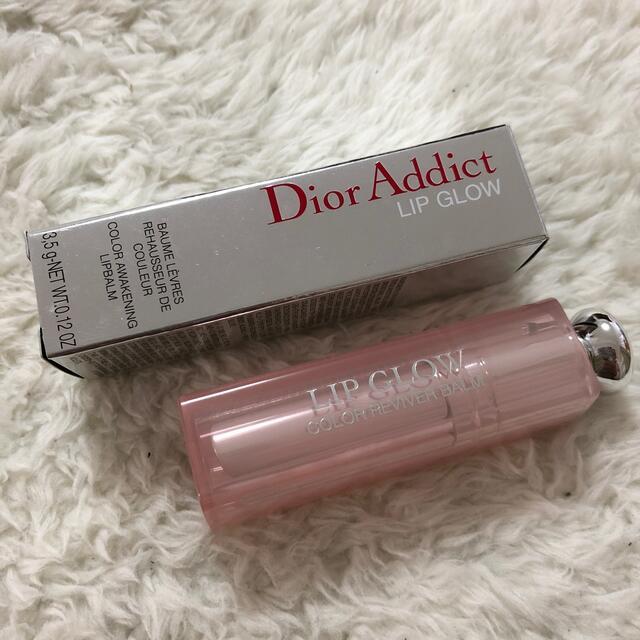 Dior(ディオール)の新品ディオール アディクト リップブロウ コスメ/美容のベースメイク/化粧品(リップグロス)の商品写真