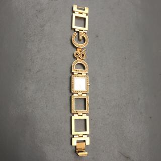 ドルチェアンドガッバーナ(DOLCE&GABBANA)の#ドルチェ&ガッバーナ #時計(腕時計)