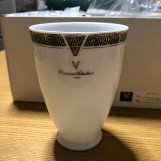 ジャンニバレンチノ(GIANNI VALENTINO)のバレンチノフリーカップ5点セット(グラス/カップ)