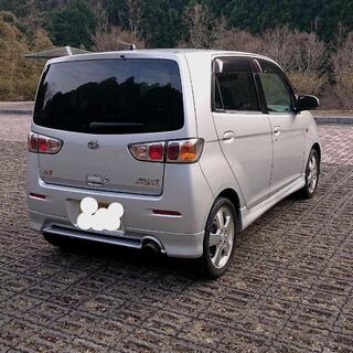 ダイハツ - ◆車検2年付(令和5年4月) ◆DAIHATSU ダイハツ MAX 走りのターボ