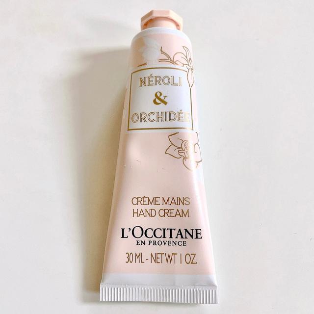 L'OCCITANE(ロクシタン)のロクシタン プレミアムハンドクリーム コスメ/美容のボディケア(ハンドクリーム)の商品写真