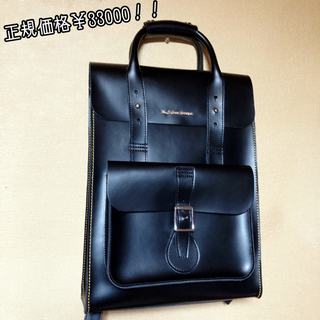 Dr.Martens - Dr Martens★ SMALL LEATHER BACKPACK★