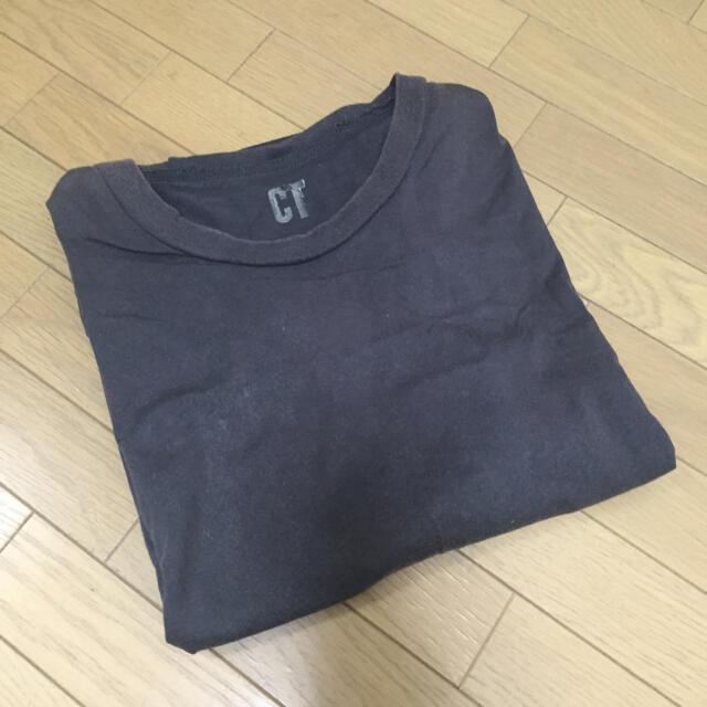NEIGHBORHOOD(ネイバーフッド)のインビジブルインク Tシャツ 墨黒 メンズのトップス(Tシャツ/カットソー(半袖/袖なし))の商品写真