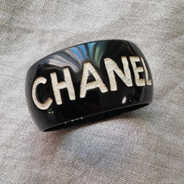 CHANEL(シャネル)のシャネル ジェシカ バングル レディースのアクセサリー(ブレスレット/バングル)の商品写真