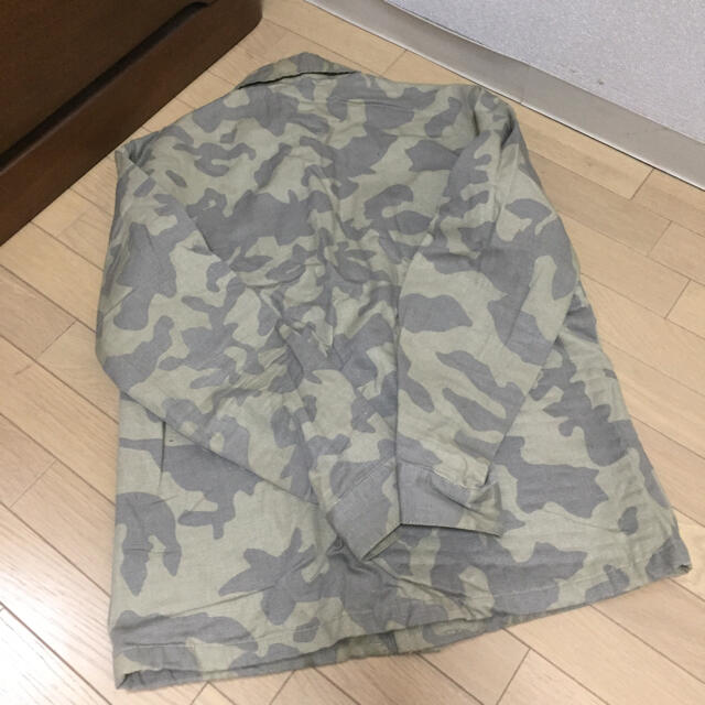 Champion(チャンピオン)のチャンピオン 別注 コーチジャケット メンズのジャケット/アウター(ブルゾン)の商品写真