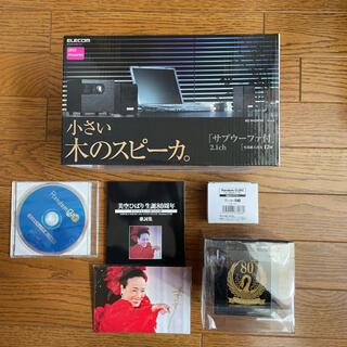 美空ひばり80周年記念(演歌)