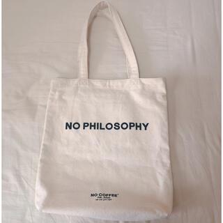 マッキントッシュフィロソフィー(MACKINTOSH PHILOSOPHY)のMacintosh Philosophy トートバッグ(トートバッグ)