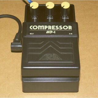 ARIA COMPRESSOR ACP-1(エフェクター)