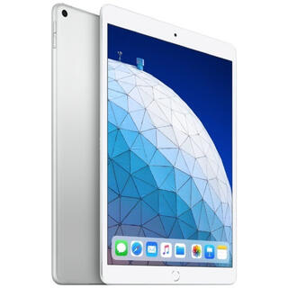 iPad - 【未開封】iPad Air3 64GB シルバー