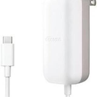NTTdocomo - ジャンク品  ドコモ  スマートフォン充電器