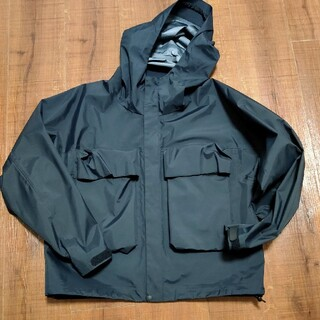 UNUSED - Unused 3layer nylon JKT