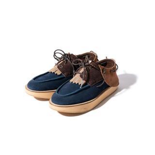 glamb - GLAMB(グラム) モカシン シューズ 靴
