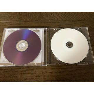 マクセル(maxell)のmaxell DVD-R DL 2枚(その他)