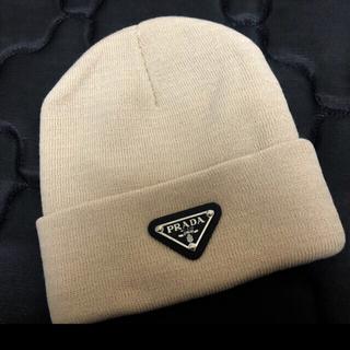 ノーブランド ビーニー ニット帽
