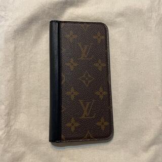 ルイヴィトン(LOUIS VUITTON)のヴィトン 携帯ケース スマホケース LOUIS VUITTON(iPhoneケース)