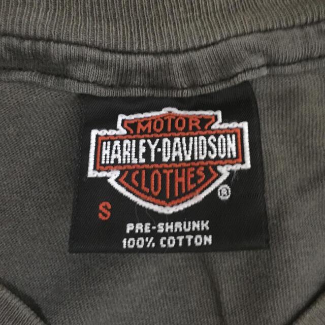 Harley Davidson(ハーレーダビッドソン)のハーレーダビッドソン Tシャツ メンズのトップス(Tシャツ/カットソー(半袖/袖なし))の商品写真