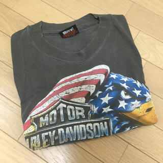 Harley Davidson - ハーレーダビッドソン Tシャツ