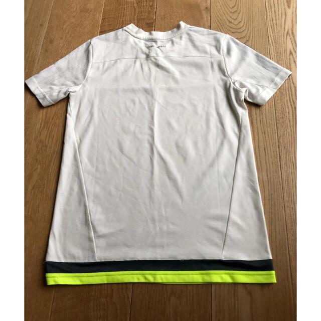adidas(アディダス)の【専用】サッカーアディダスTシャツ キッズ/ベビー/マタニティのキッズ服男の子用(90cm~)(Tシャツ/カットソー)の商品写真